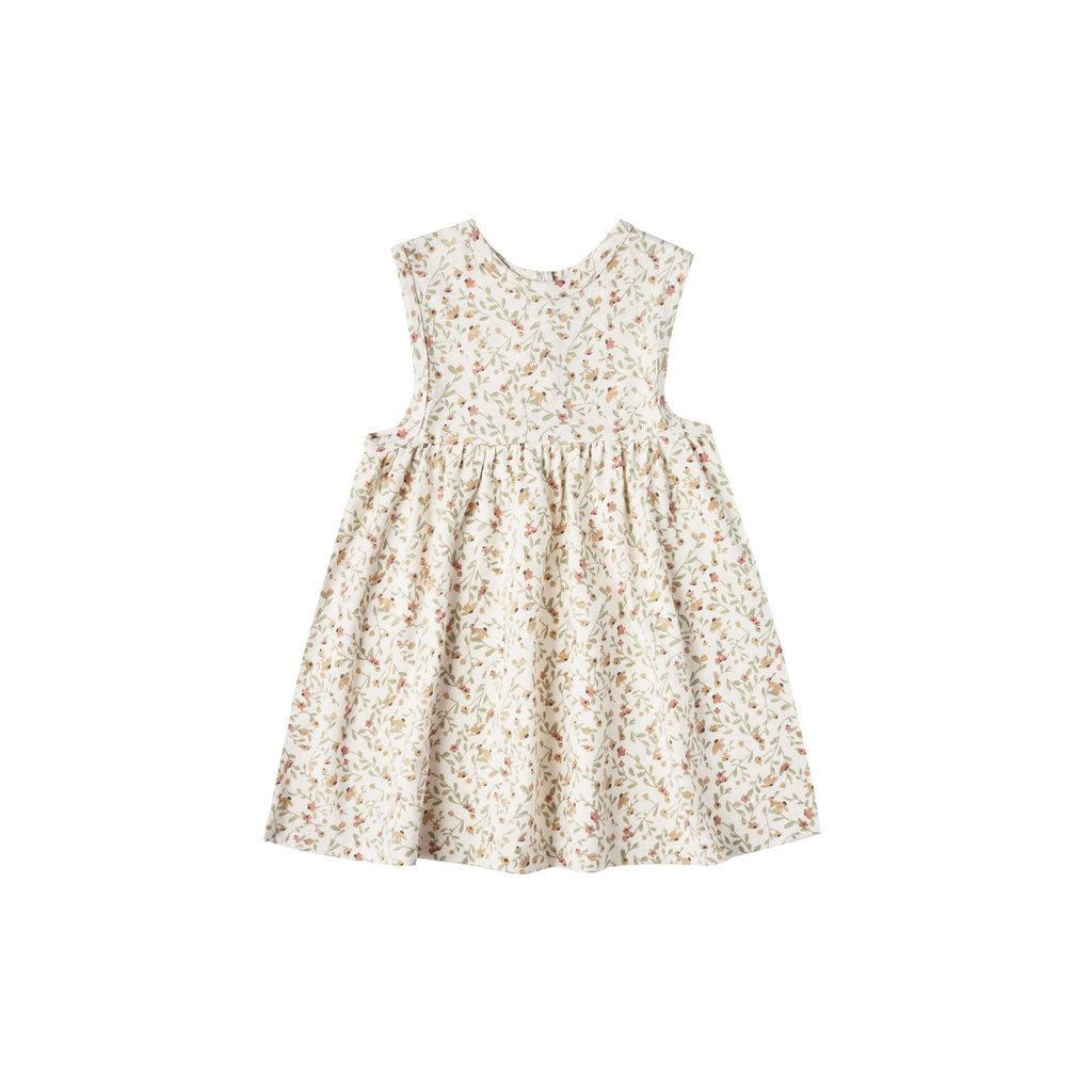 Rylee & Cru Layla Printed Dress