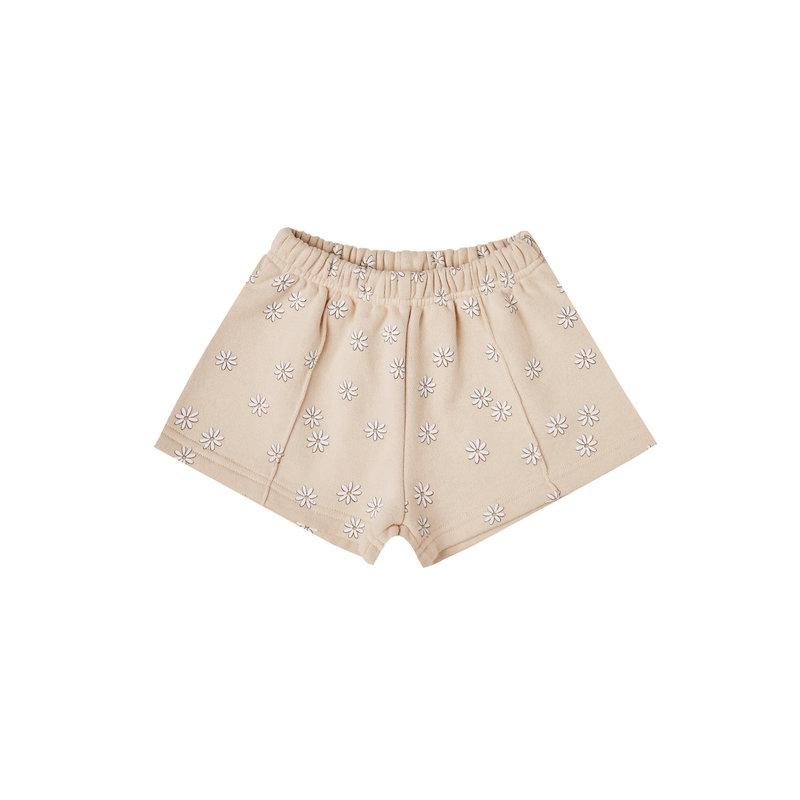 Rylee & Cru Fleece Sweat Short
