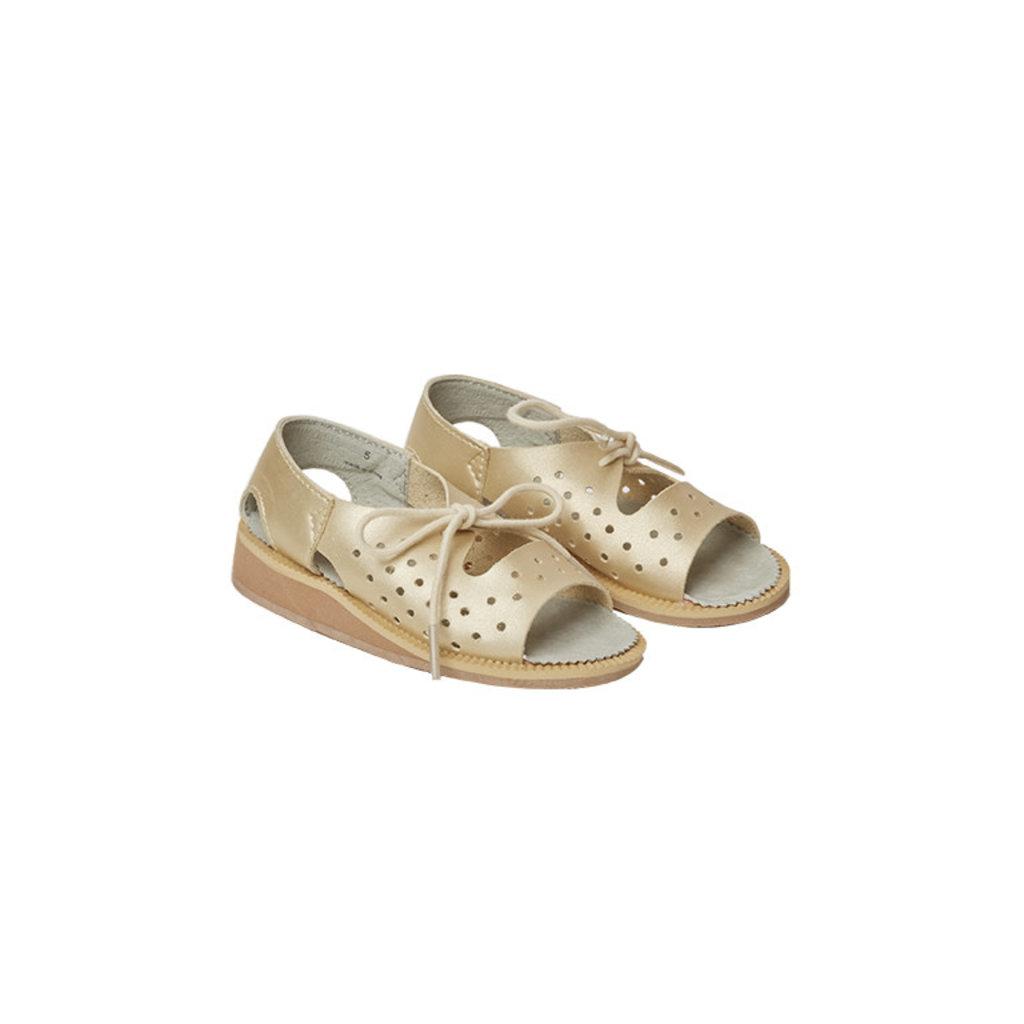 Rylee & Cru Juliet Tie Sandals