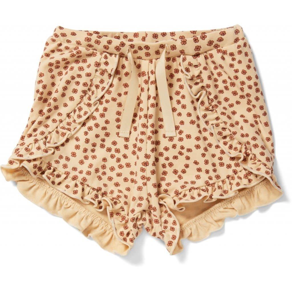 konges Sløjd Reya frill shorts