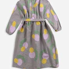 bobo choses  Fruits All Over woven dress
