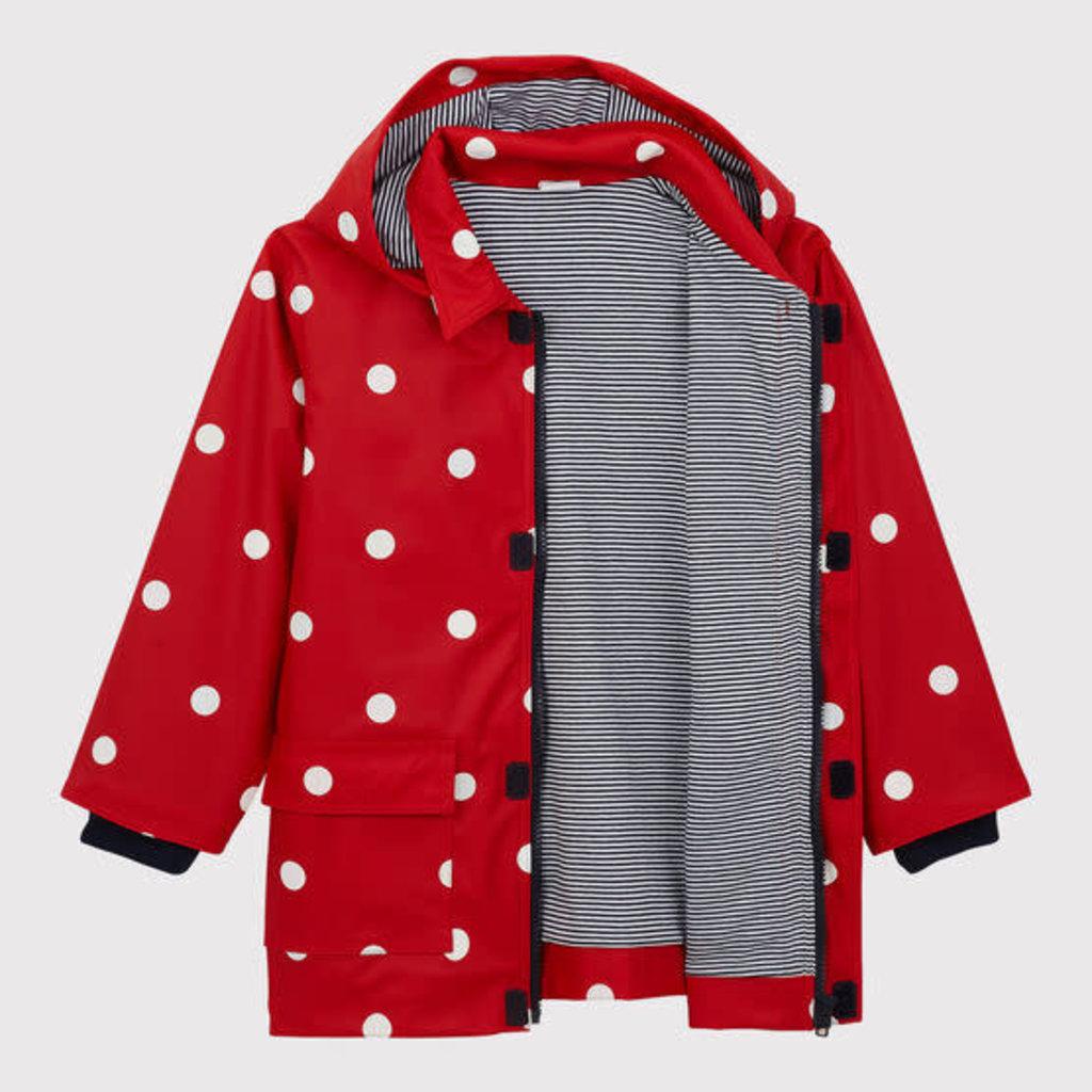 Petit Bateau Raincoat