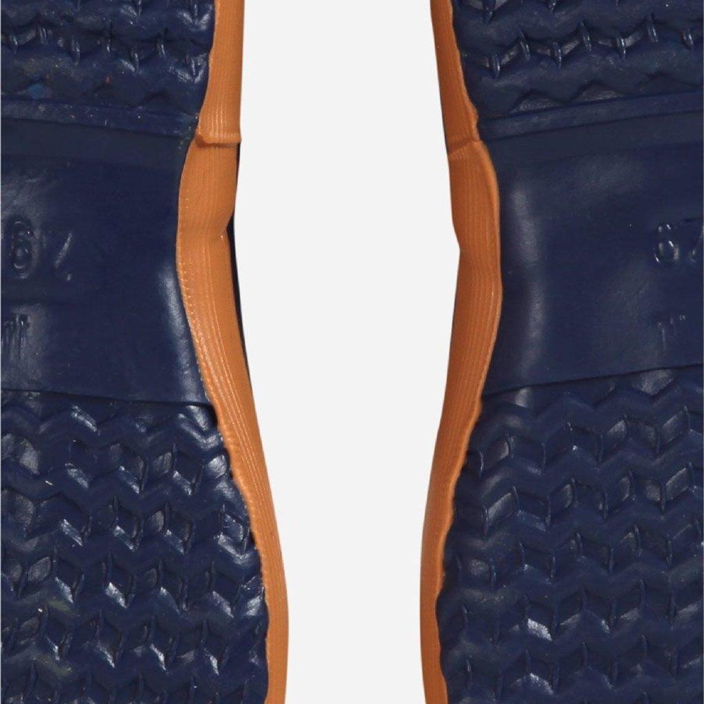 bobo choses  Orange Faces rain boots