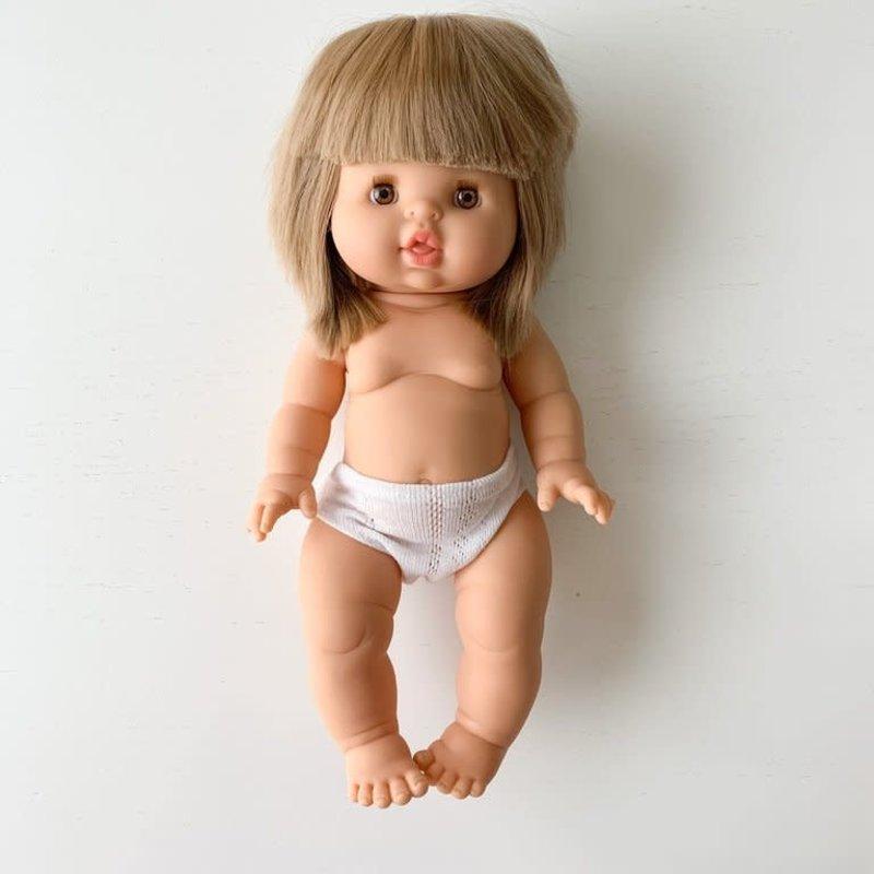 minikane Minikane Doll – Zoé