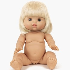 minikane Minikane Doll – Angele
