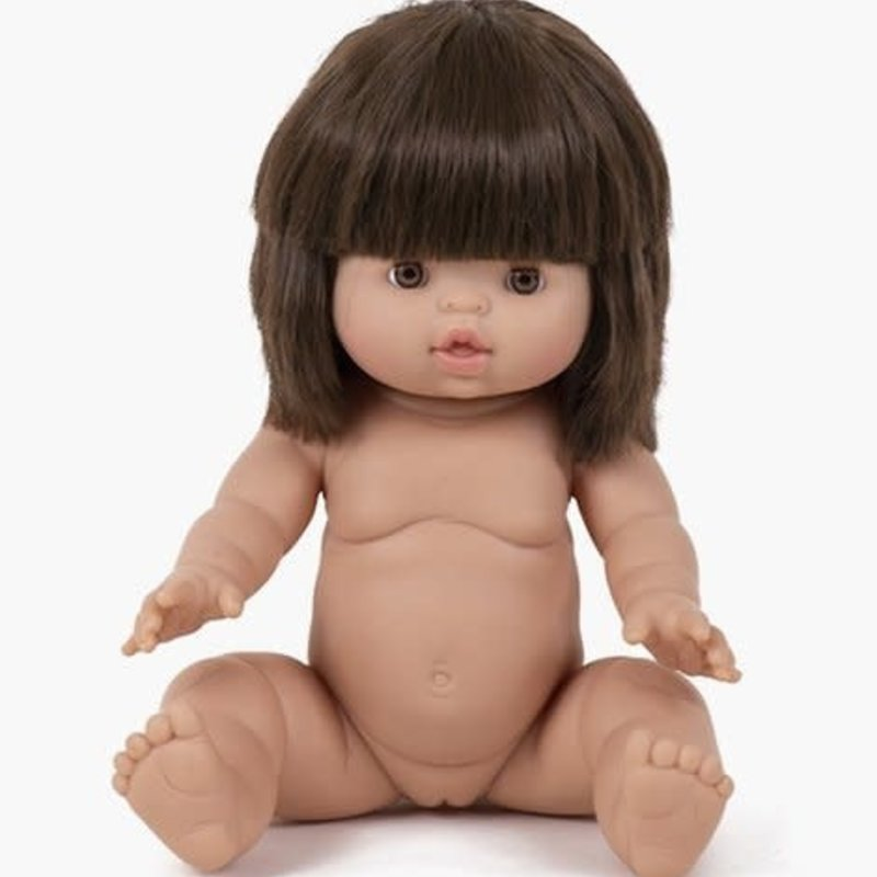 minikane Minikane Doll – Jeanne
