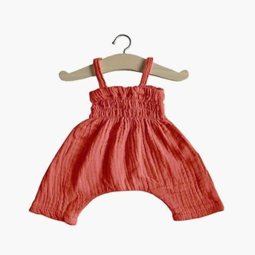 minikane Bonnie jumpsuit