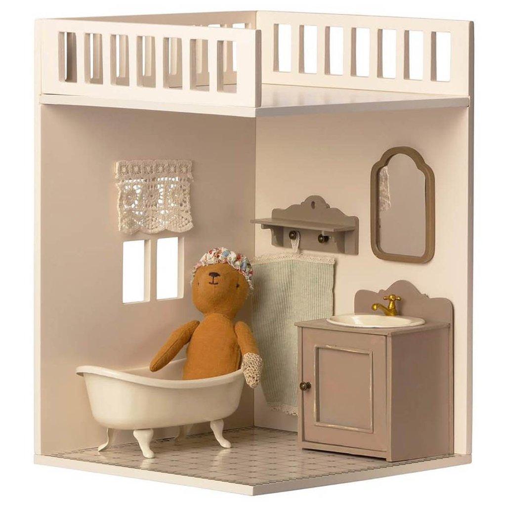 maileg Dollhouse Bathroom