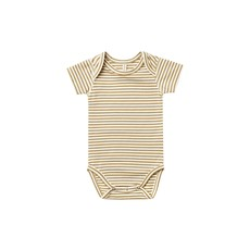 Quincy Mae Shortsleeve onepiece