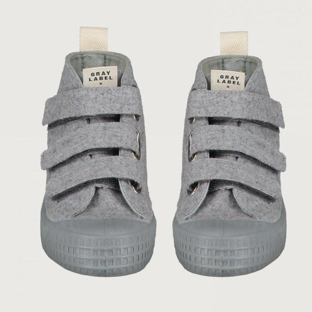 Gray Label GL x Novesta Flet HT