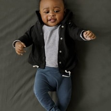 Gray Label Baby Footie