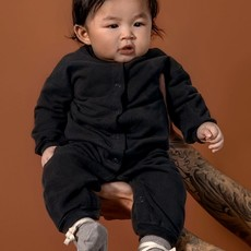 Gray Label Baby Baseball Suit