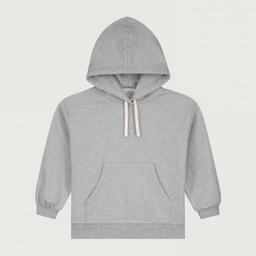 Gray Label Hoodie