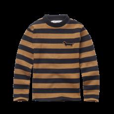 Sproet & Sprout Kids T-shirt Turtleneck Stripe