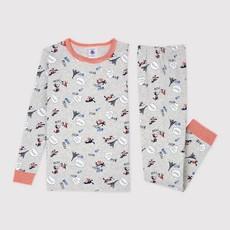 Petit Bateau Cotton Pyjamas