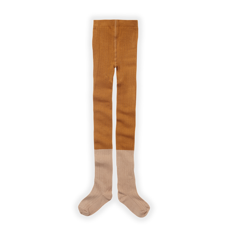 Sproet & Sprout Colourblock Tights
