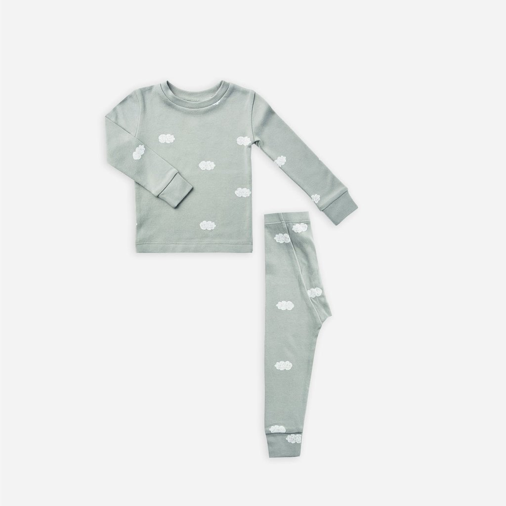 Rylee & Cru Pajama set