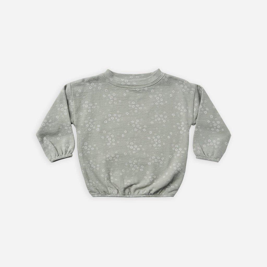 Rylee & Cru Slouchy pullover