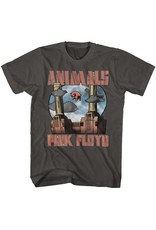 Pink Floyd - Animals Smoke T-Shirt