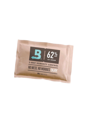 Boveda 62% 67 Gram Single Pack