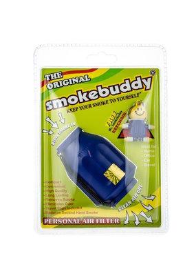 Smokebuddy Blue
