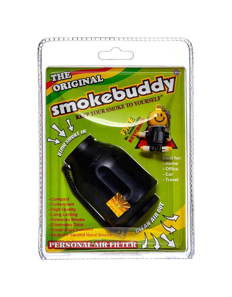 Smokebuddy Black