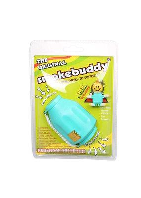 Smokebuddy Teal