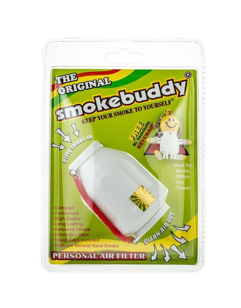 Smokebuddy White