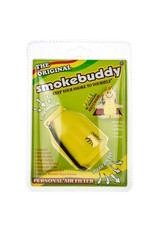 Smokebuddy Yellow