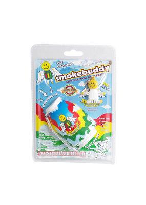 Smokebuddy Cares