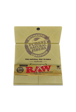 RAW Artesano King Slim Rolling Papers