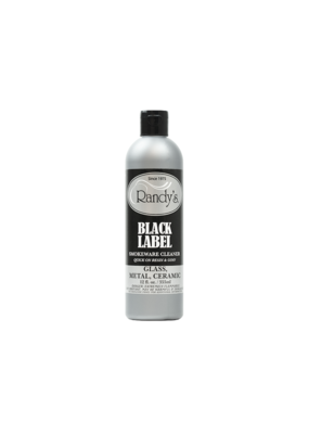 Randy's Black Label Cleaner 12oz