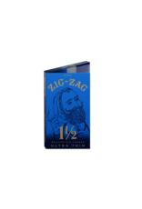 Zig-Zag Ultra Thin 1 1/2 Rolling Papers