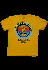 Grateful Dead - Oakland '88 T-Shirt