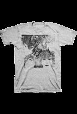 The Beatles - Revolver Grey T-Shirt