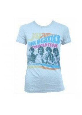 The Beatles - Hey Jude Women's T-Shirt