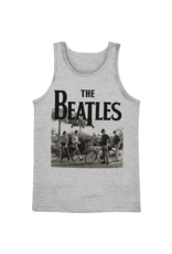 The Beatles - Bicycle Tank Top