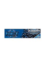 Juicy Jay's Blueberry King Size Rolling Papers