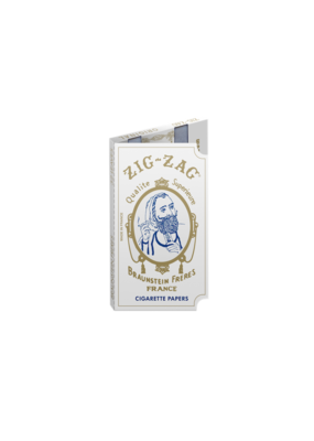 Zig-Zag Original Rolling Papers