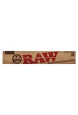 RAW Supernatural Rolling Papers