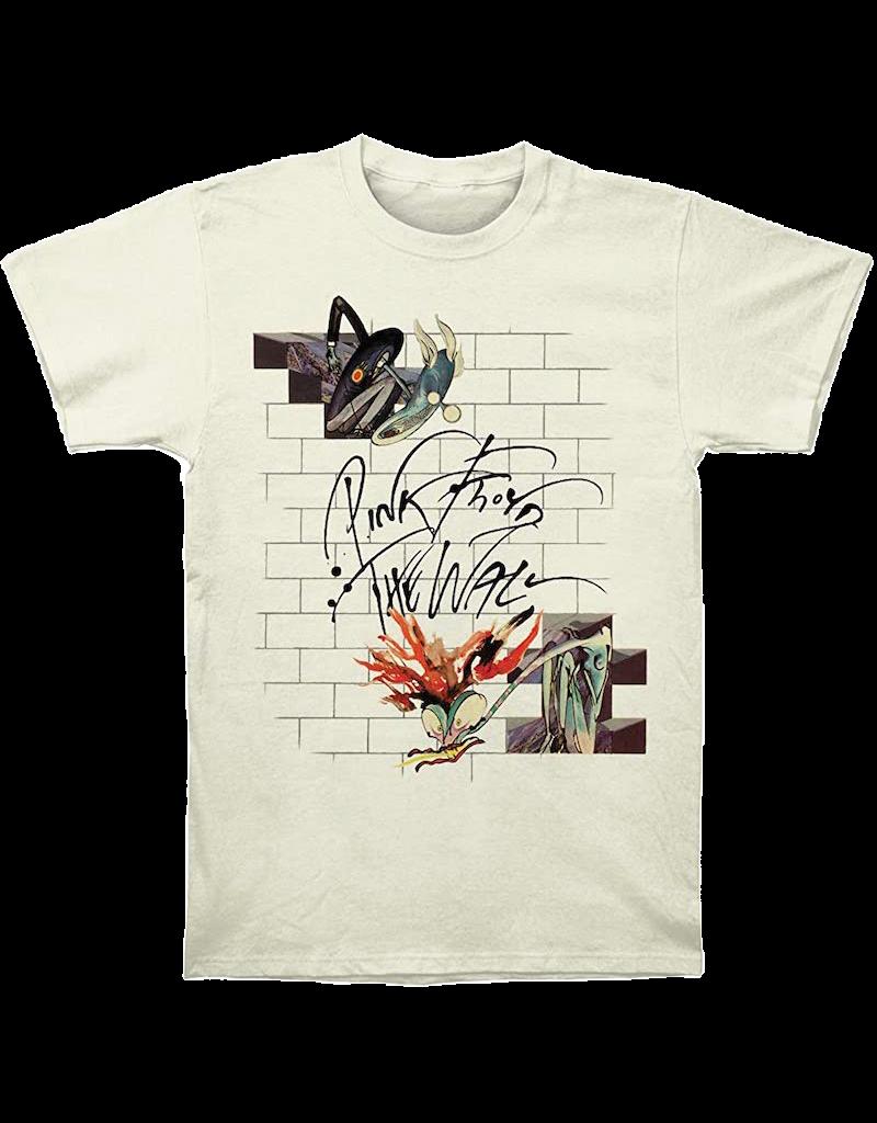 Pink Floyd Wife & Teacher T-Shirt