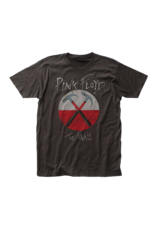 Pink Floyd Distressed Hammers T-Shirt