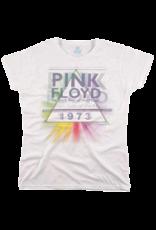 Pink Floyd Dark Side Mist Women's T-Shirt