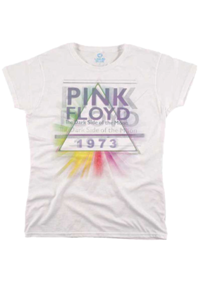 Pink Floyd Dark Side Mist Women's T-Shirt