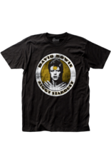 David Bowie Ziggy Stardust Fitted T-Shirt