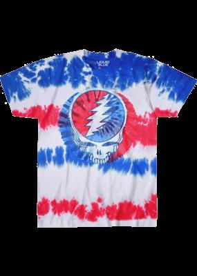 Grateful Dead - American SYF Tie Dye T-Shirt