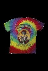 Grateful Dead - Bertha Frame Tie Dye T-Shirt