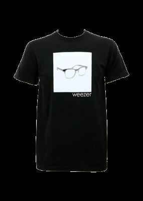 Weezer - Pixel Glasses T-Shirt