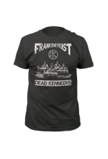 Dead Kennedys - Frankenchrist Fitted T-Shirt