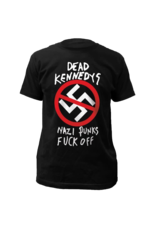 Dead Kennedys - Nazi Punks F Off Fitted T-Shirt
